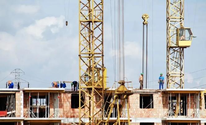 建筑企业如何快速实现互联网转型,他们给出标准答案!