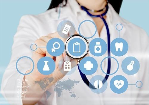 基于医生需求做真正的数字化营销