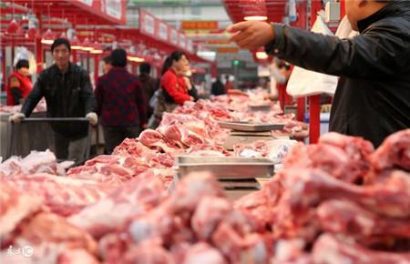 猪肉价格高居不下,观麦分割系统帮你提高肉类利润
