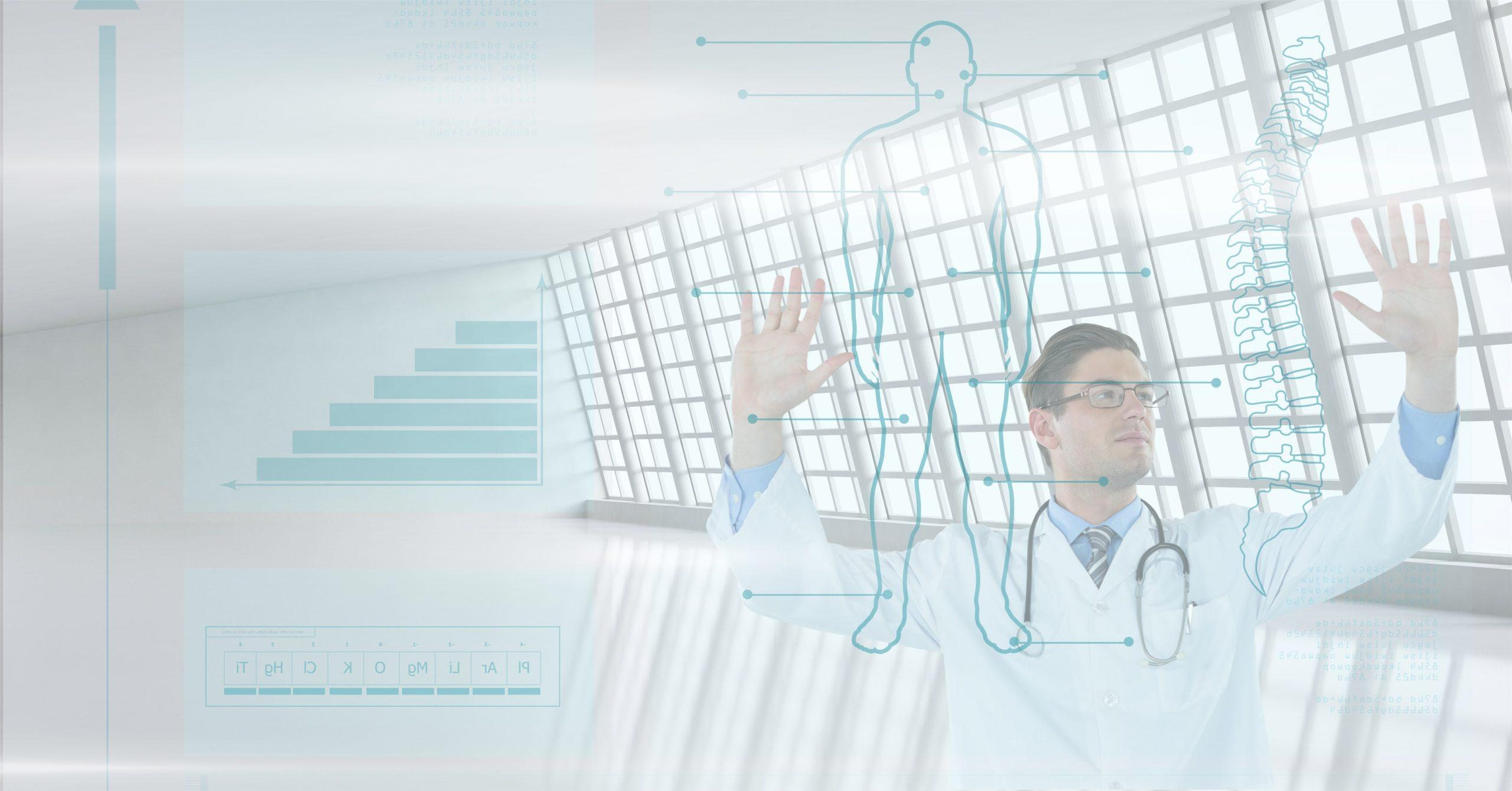 新基建浪潮下,云计算助力互联网医院跨入发展新阶段
