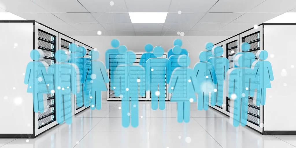 数据中心疫情防控怎么做?