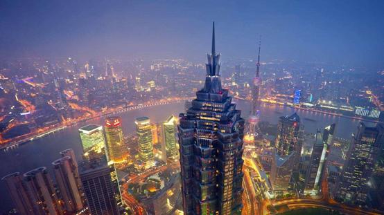 斯歌K2携手中国金茂,用匠心筑就城市运营