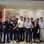 上海斯歌携手鹏瑞集团,全面启动K2 BPM项目