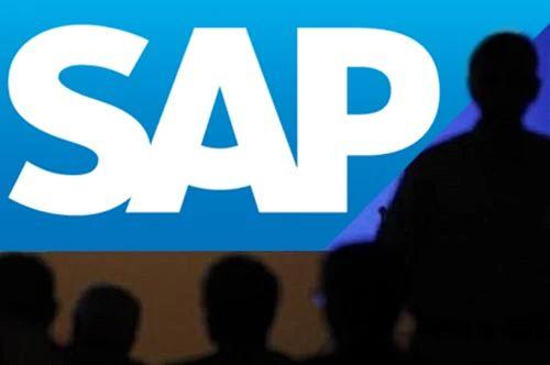 SAP 高层震荡背后