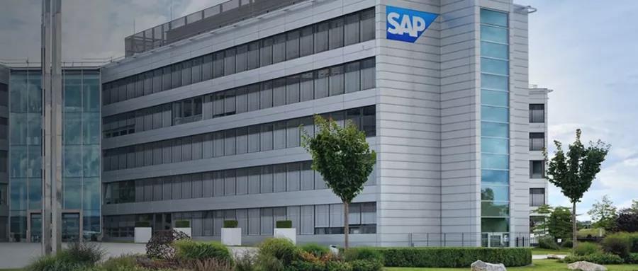 SAP 半年报暴露巨头解困的秘密