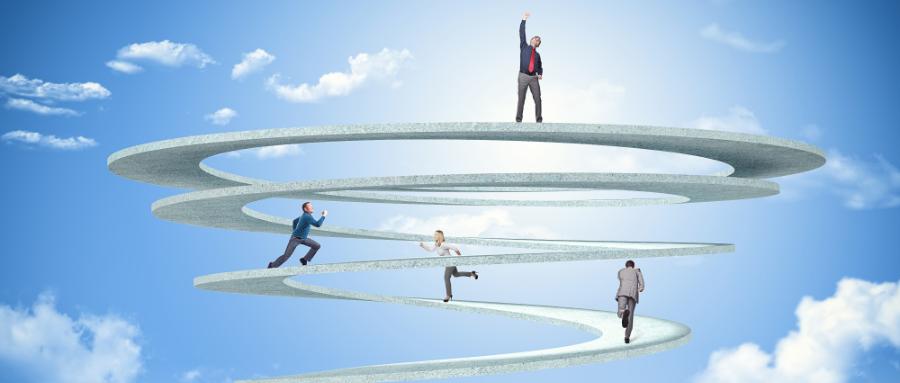 创业的商业蓝图绘制,前提是愿景设计得当
