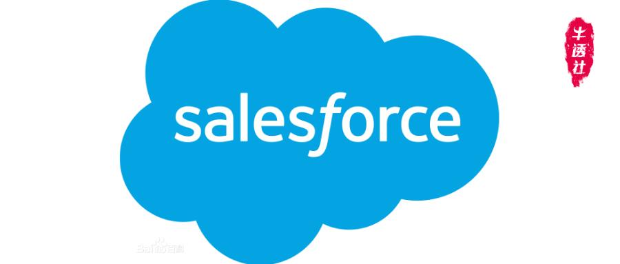 马克·贝尼奥夫:推动 Salesforce Q2 激增的 10 个因素
