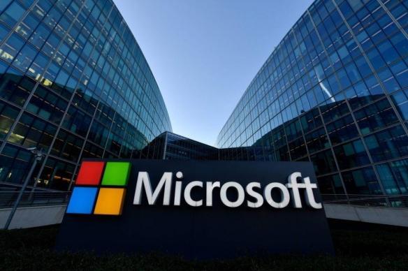 微软2021 Q2财报:营收激增17%