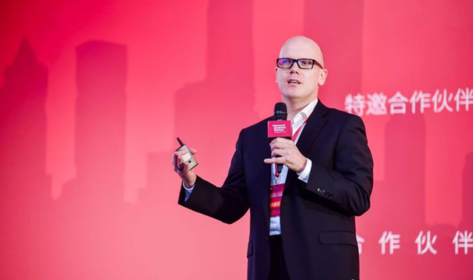 美的首席财务官 Helmut Zodl 辞职,曾任职于IBM、联想
