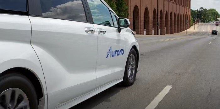 Aurora收购了第二家激光雷达公司,以推动自动驾驶卡车上路