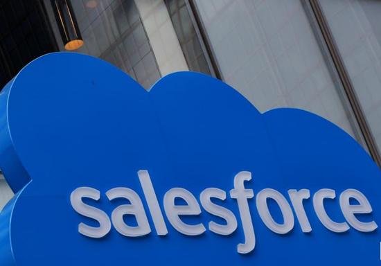 Salesforce从数字化转型中受益,2021财年营收同比增长24%!