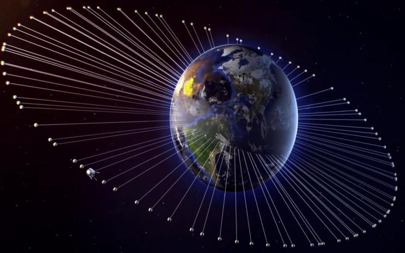 平安、招行、工行、微众、网商们怎么都在布局卫星物联网?