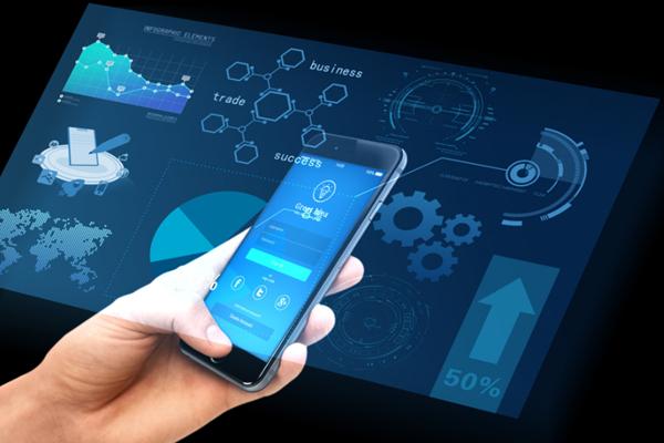 智慧数字经营该锁定哪些行业?