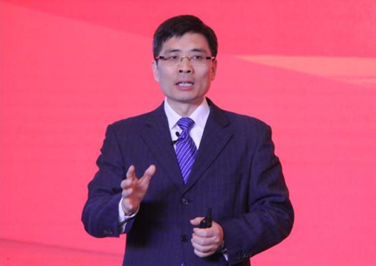 全国人大代表、海尔集团总裁周云杰建议:建设中国特色的工业互联网体系