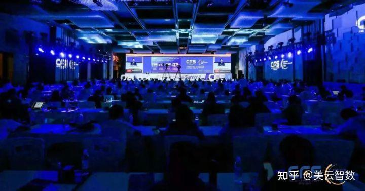 """第十届中国财经峰会 美云智数财务云获评""""2021产品科技创新奖"""""""