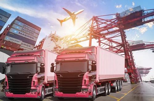 国际物流企业选用daydao强化管理