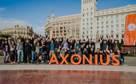 网络安全公司Axonius完成1亿美元融资,估值达12亿