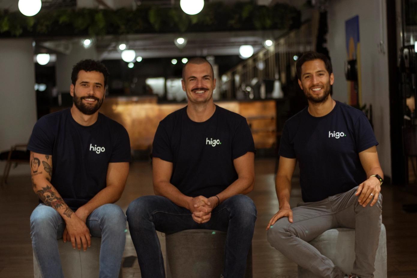 """投资机构Homebrew支持Higo成为拉丁美洲的"""" B2B支付方式"""""""