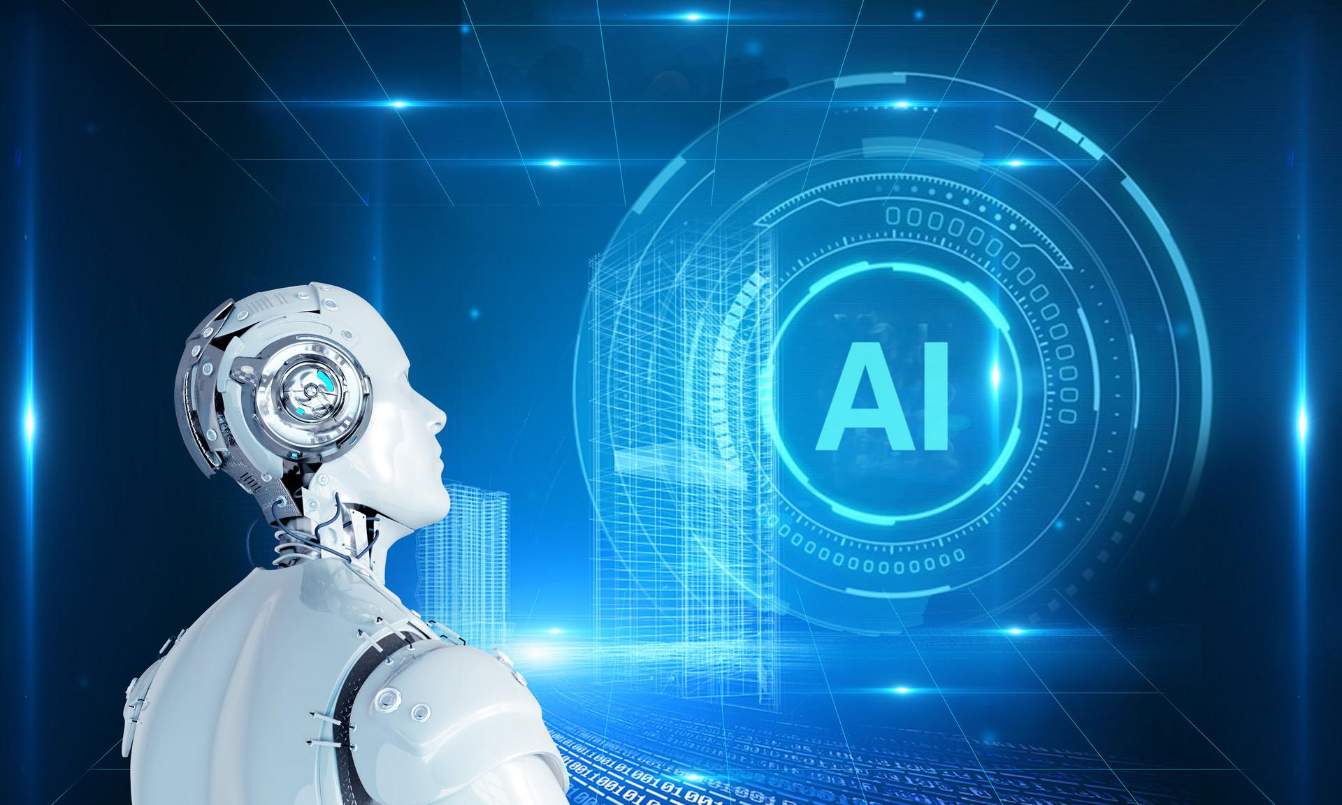 AI 人工智能加持解锁设备智能维修新姿势