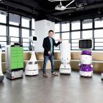 """机器人百亿市场之下,擎朗智能如何以""""客户0距离""""领跑?"""