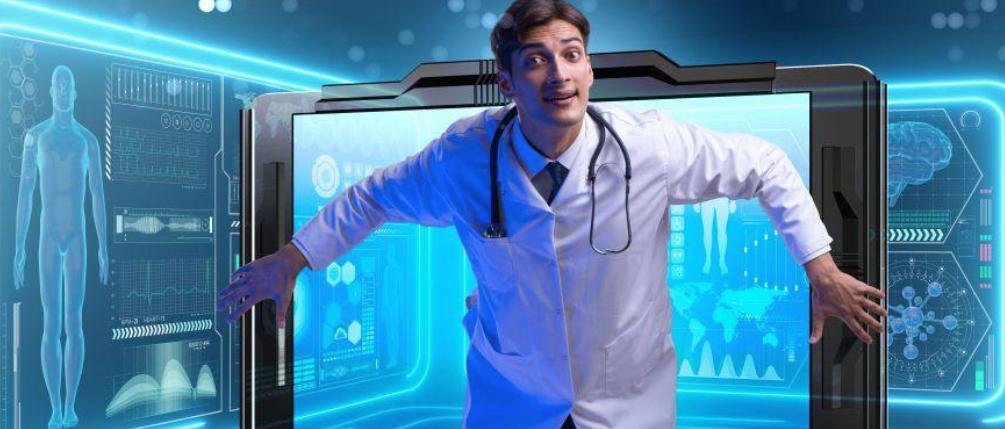 医药行业营销数字化发展履程