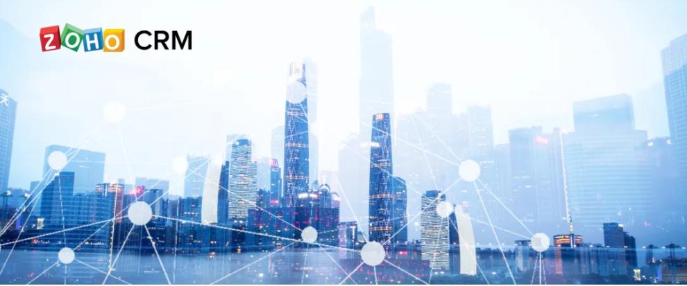 Zoho携手荣联科技集团,共同引领数字化建设方向标