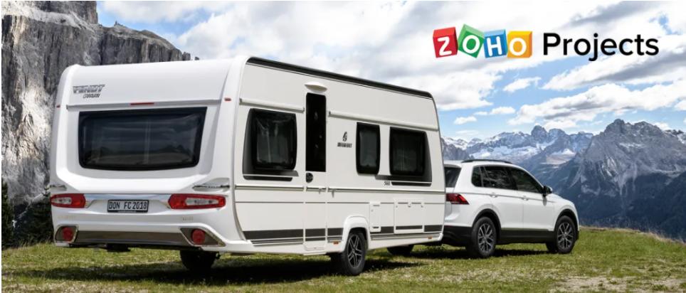 【资讯】ZOHO x 库宁中国,助力欧洲汽配制造头部公司,提高企业运作效率