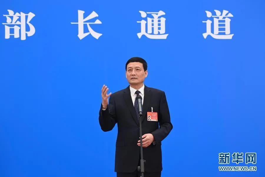 工业和信息化部部长肖亚庆谈制造业、工业互联网和数字经济