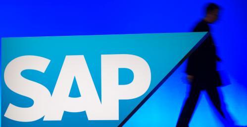 SAP从金融撤退,将IP和员工分拆给伙伴