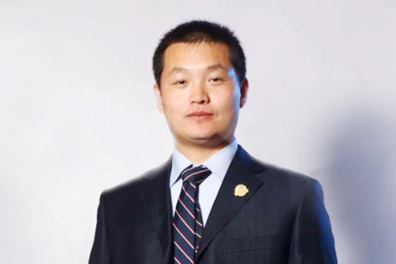 """中集青岛冷藏产业基地信息中心主任耿峰确认参加""""传承·共生,2021 未来 CIO 数字峰会"""""""