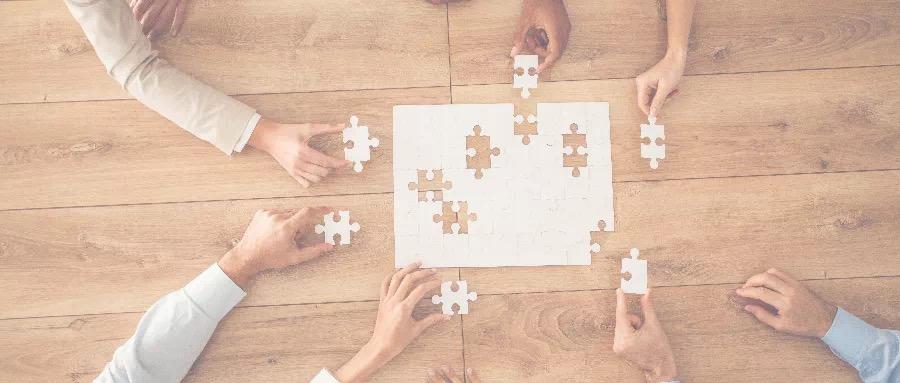 数字时代,平台、客户、伙伴的共生逻辑