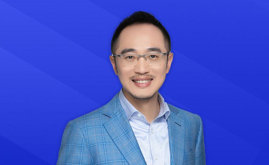 JINGdigital CEO洪锴:通往 Adobe 的路不止一条