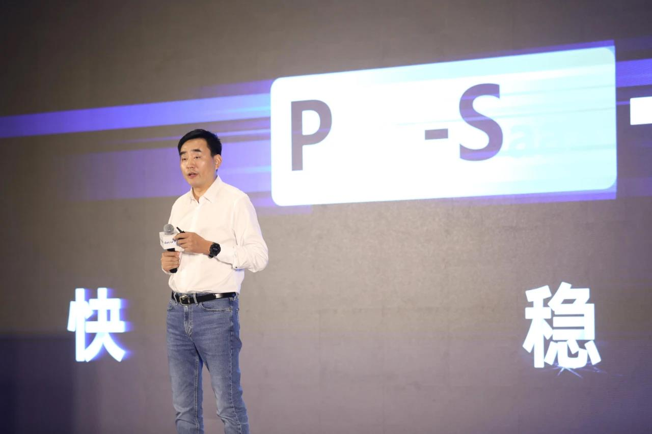 商越科技B轮融资3.2亿元,重磅发布商越千机阁PaaS平台